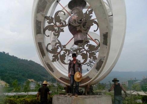 新疆不锈钢工程造价