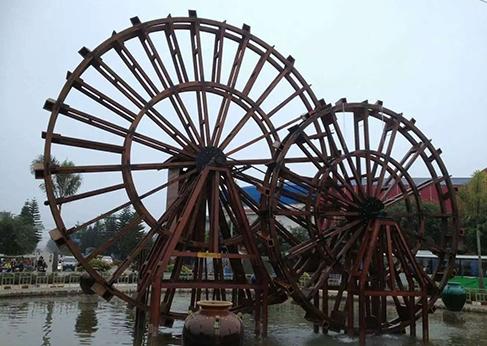 宁夏防腐木工程