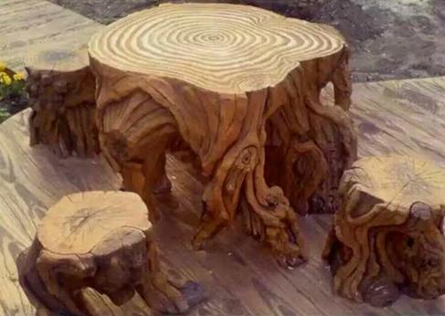 防腐木工程施工流程