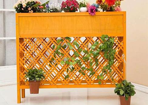 内蒙古防腐木工程管理