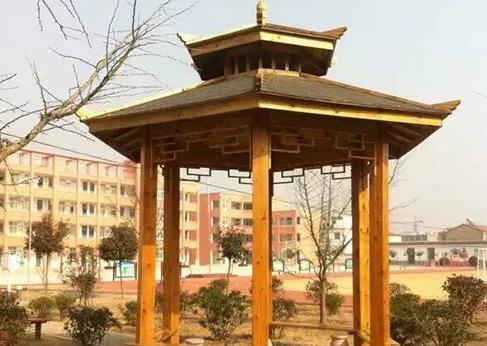 内蒙古防腐木工程安装流程
