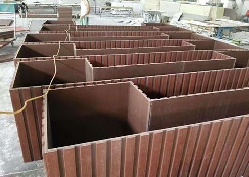 宁夏防腐木工程预算