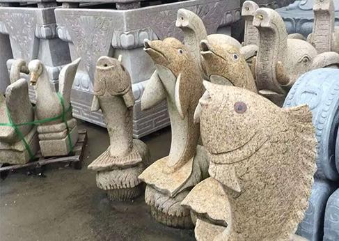 西安假山石造型制作
