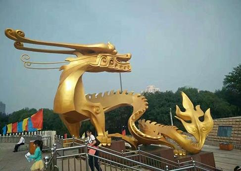 西安铸铜雕塑供应