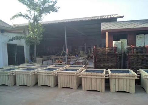 甘肃防腐木工程